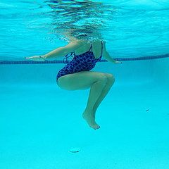 81 Best Images About Aqua Hiit On Pinterest Swim Swim Training And Exercise