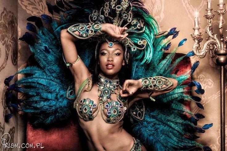 Brasilian Samba by Pryzmat Obiektywizmu on 500px