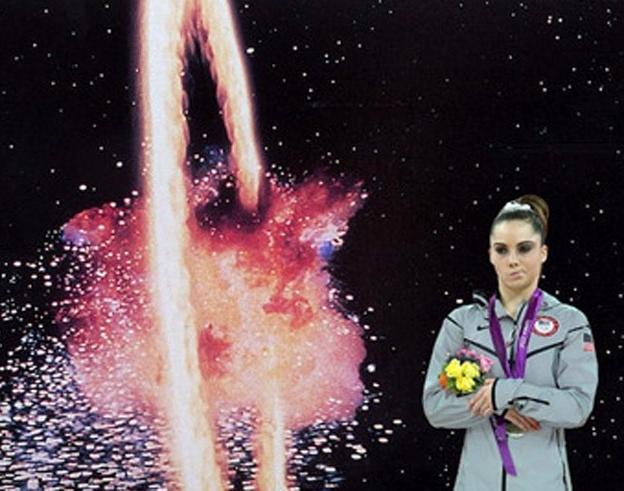 McKayla Maroney memes - Olympics 2012: McKayla Maroney is NOT impressed memes - NY Daily News