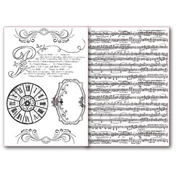 Carta Transfer Musica