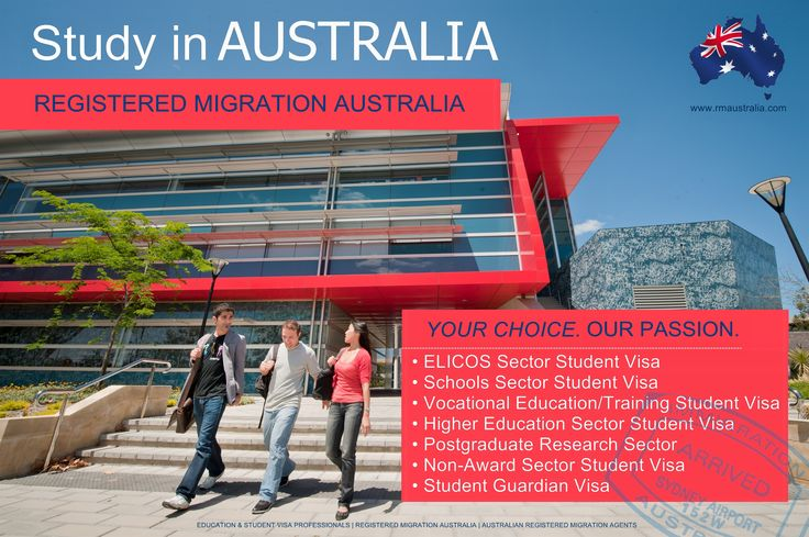 Find out the current requirements for an Australian Student Visa today.