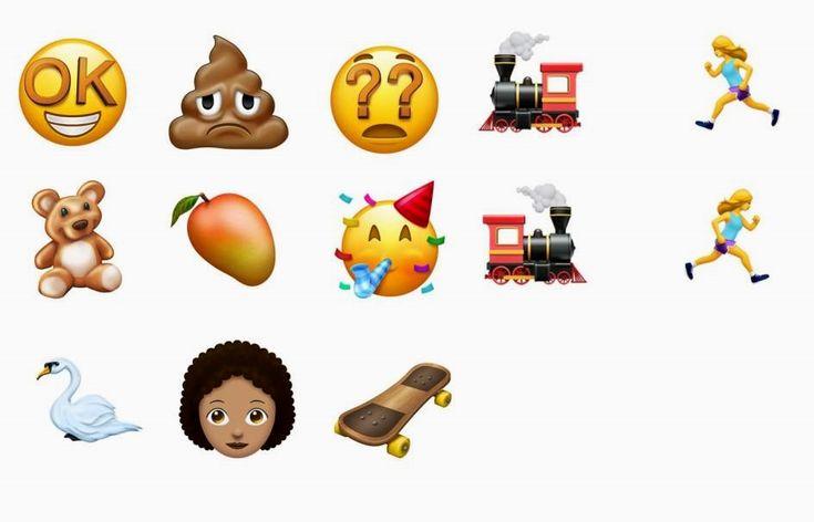 Los nuevos emojis para 2018 y una novedad esperada por muchos en Whatsapp http://www.charlesmilander.com/es/news/2017/12/los-nuevos-emojis-para-2018-y-una-novedad-esperada-por-muchos-en-whatsapp/ Como ganar dinero online? clic http://amzn.to/2jLtsgB
