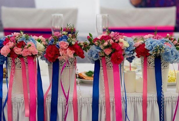http://kazbau.pulscen.kz/ Банты и атласные ленты на свадьбе, ленты из органзы, гофре, шелка оптом  в ЛЮБОЙ регион! Ленты для рукоделия, оформления свадьбы и праздника, юбилея и корпоратива, для ритуальных мероприятий. Приглашаем к сотрудничеству.