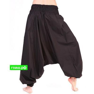 Мужские штаны афгани
