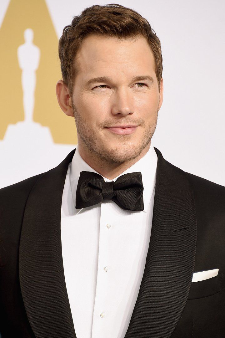 19 Times Chris Pratt's Charm Was Almost Too Much to Handle in 2015