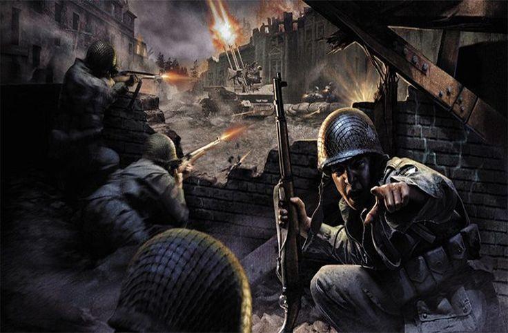 Call of Duty oyunu İkinci Dünya Savaşı'na geri mi dönüyor? - https://teknoformat.com/bir-sonraki-call-of-duty-oyunu-ikinci-dunya-savasina-geri-mi-donuyor-7528