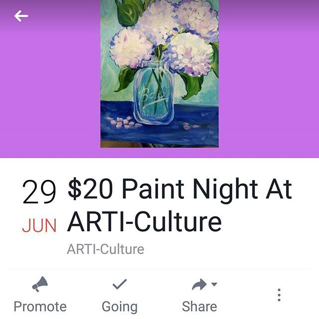 Events for this coming weekend! Scroll the pics to see all the fun stuff we are creating this weekend! Tickets can be purchased on our Eventbrite page off our website.  The link is in the description.  You can also PM me to RSVP. #articulture #art #studio in #therealhollister #hollisterca #thankyou for all the #love and #support always! #cheers 🖌🍻🍷👩🎨😉👌 #hollisterlocals #montereylocals - posted by Remo👺🌊 https://www.instagram.com/remoooo79 -  See more of Hollister, CA at…