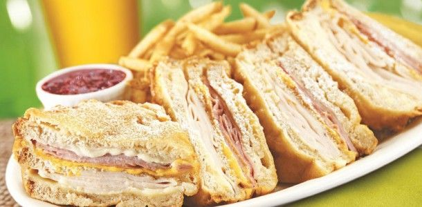 BENNIGANS MONTE CRISTO RECIPE- Yes, I found it.  Thank you Pinterest
