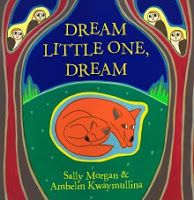Kids' Book Review: 10 Quirky Questions with Sally Morgan