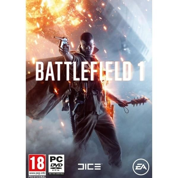 Battlefield 1 PC CD Key Download For Origin (with Pre-order Hellfighte | http://gamesactions.com shares #new #latest #videogames #games for #pc #psp #ps3 #wii #xbox #nintendo #3ds
