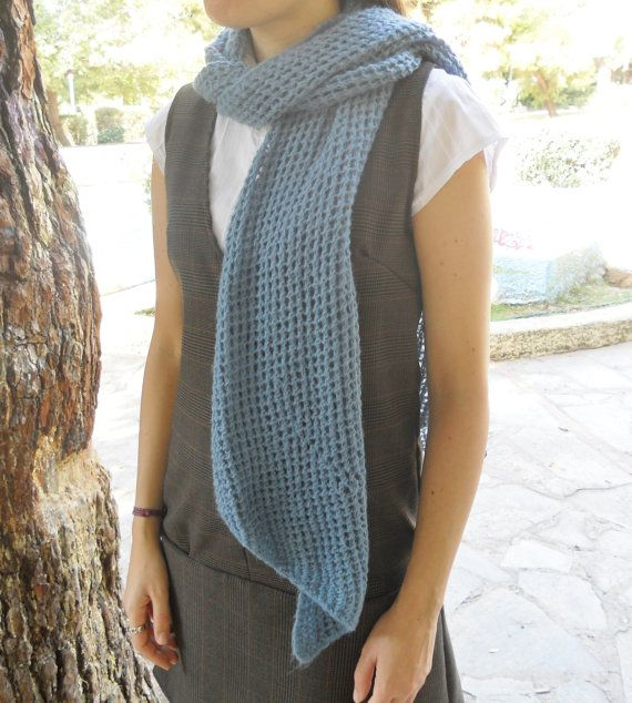 FREE Registered Shipping  Handmade beatiful knitted warm by IL2C