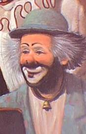 Mark Anthony, famous tramp clown - Famous Clowns  http://famousclowns.org/famous-clowns/mark-anthony-famous-tramp-clown/