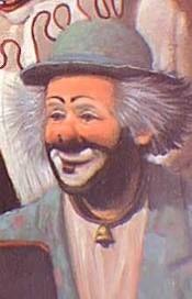 Mark Anthony, famous tramp clown - Famous Clowns  http://famousclowns.org/famous-clowns/mark-anthony-famous-tramp-clown/