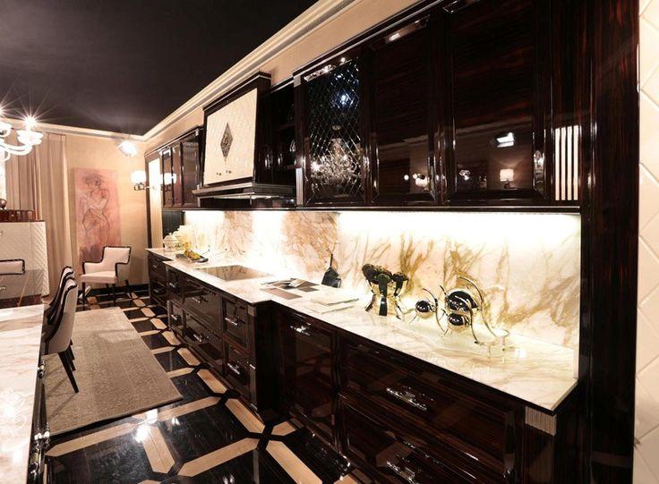 Delightful Kitchen Cabinets :: Cabinets Luxury Log Home Kitchen Etc