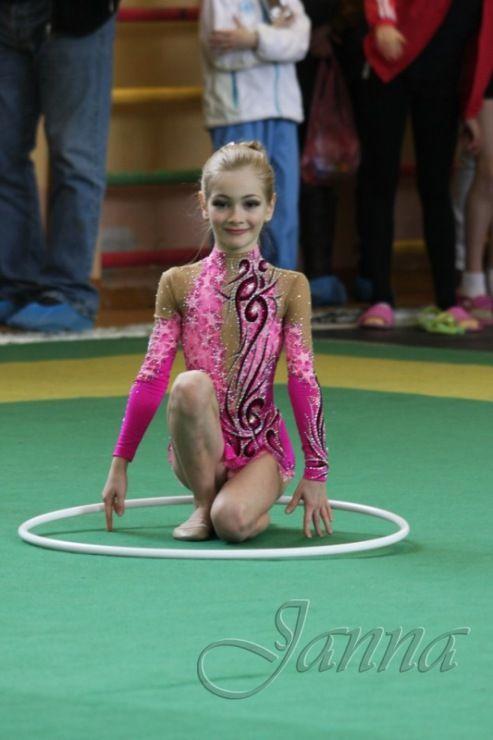 Gallery.ru / Фото #110 - костюмы для художественной гимнастики 2 - dusya7
