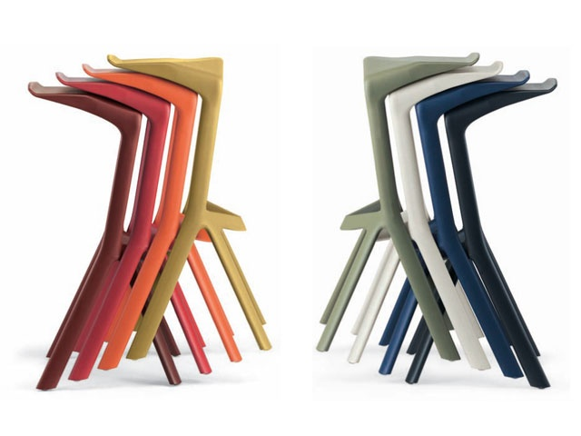 39tom Amp Jerry39 Stools By Konstantin Grcic For Magis It