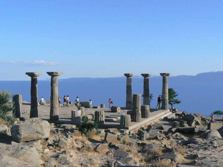 Tarih ve doğanın buluşma noktası olan Çanakkale'de bir yaşam düşlüyorsanız, ilanlarımıza göz atın. http://emjt.co/0dNPo