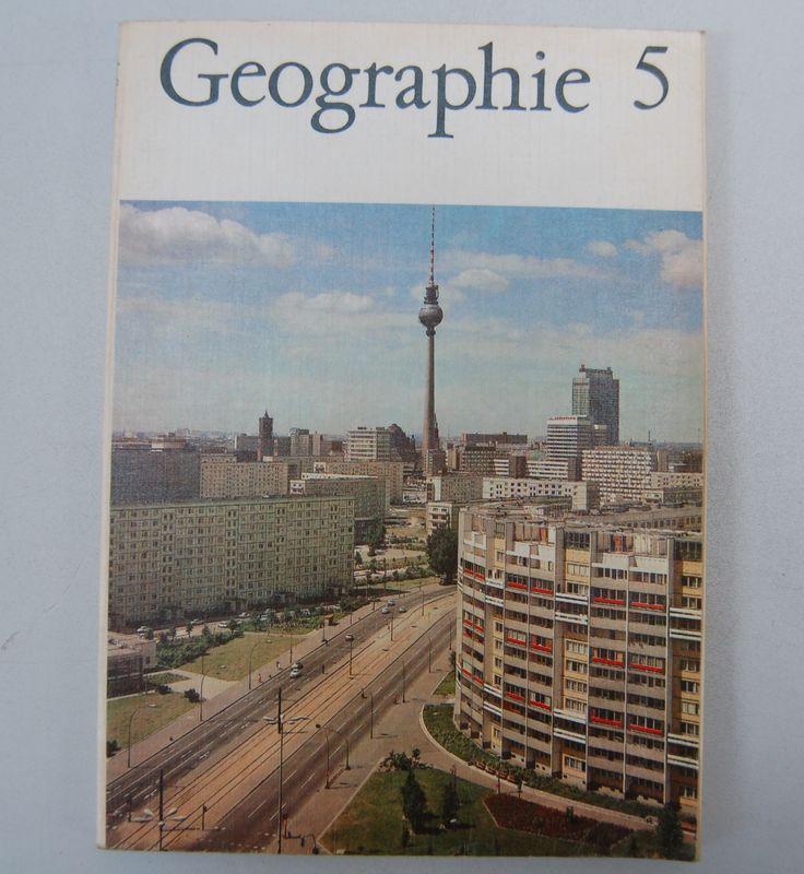 """/ ae DDR Museum – Musée: Base de données d´objets – """"Géographie 5"""" – Manuel de cours …"""
