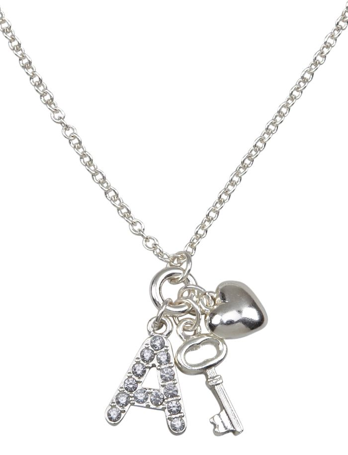 love this necklace! Jewelry for Girls | Buy Cute Girls Jewelry Online | Shop Justice