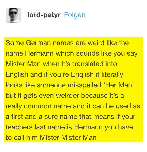 17 Gründe, warum Deutsch die einzige Sprache ist, die du wirklich lernen solltest – Lea Ri