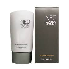 [✅BOUGHT] Neo Classic Homme BB Cream