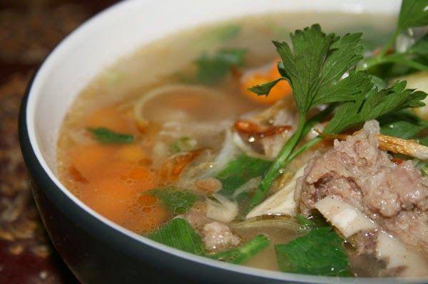 Resep Cara Membuat Sop Iga Sapi - Resep Plus Masakan Indonesia