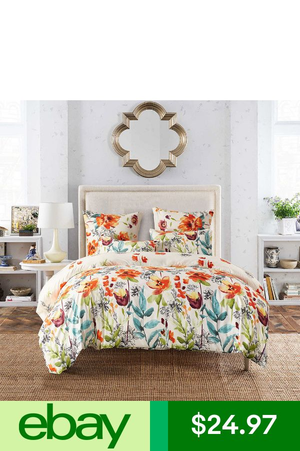 Adasmile Duvet Covers eBay Home & Garden Duvet bedding