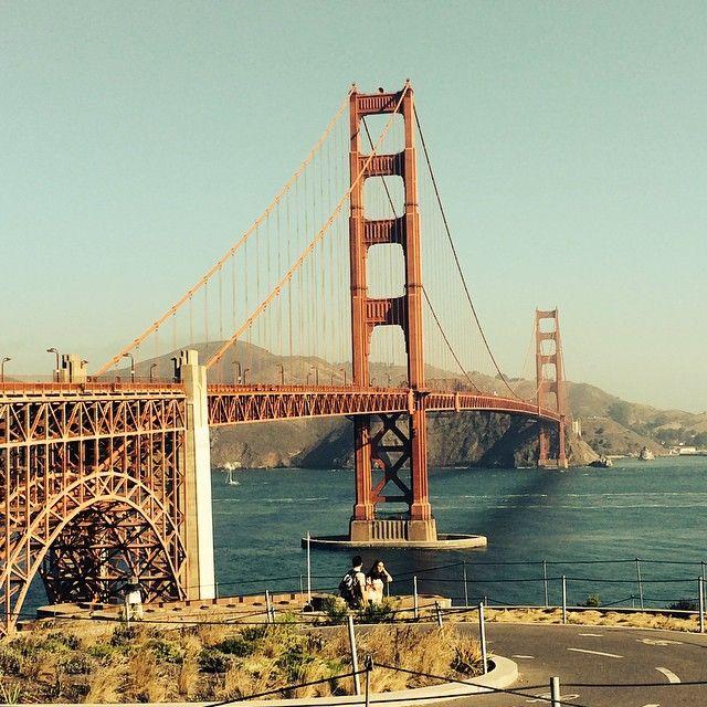 San Francisco Golden Gate Bridge Photos