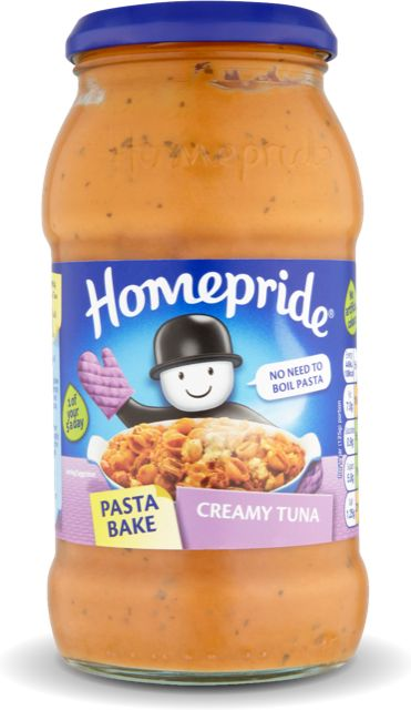homepride pasta bake - Google Search