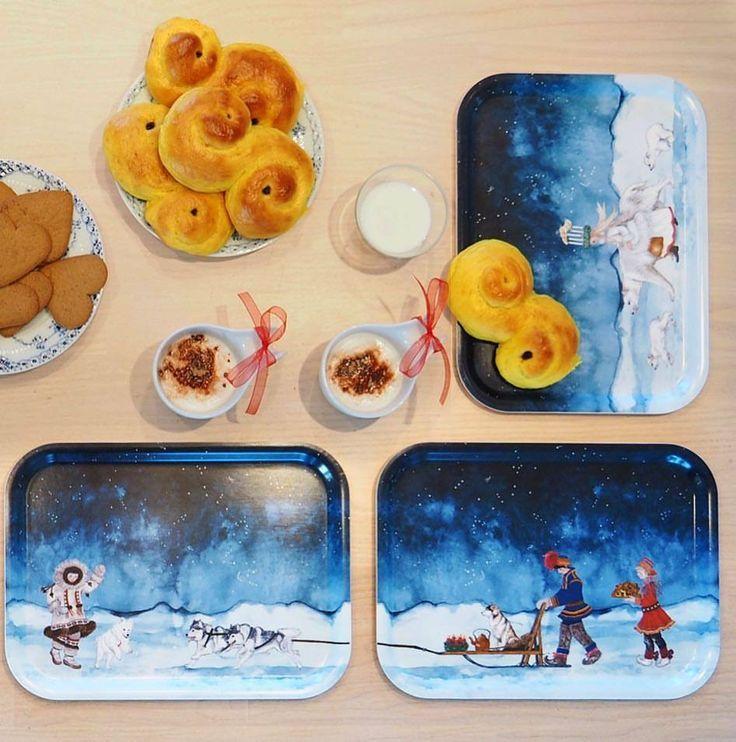 Breakfast trays for www.printswithwings.com