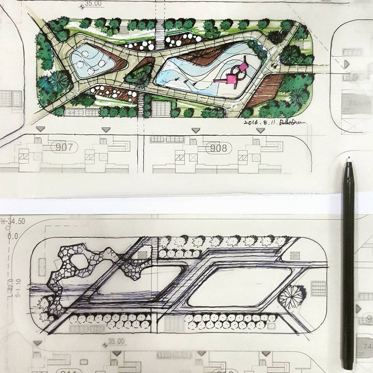 Landscape Architecture Drawings 3197 best architectural drawings, sketches, diagrams images on