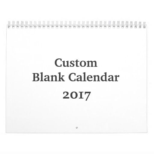 Best 25+ Blank calendar 2017 ideas on Pinterest Free blank - free blank calendar