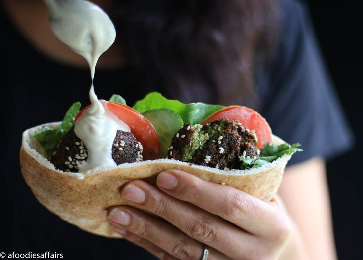 Best Egyptian falafel recipe 'Taameyia'(step-by-step tutorial)