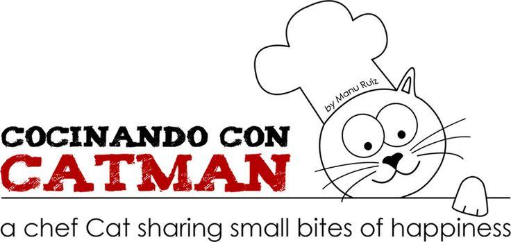 Cocinando con catman [www.cocinandoconcatman.com]