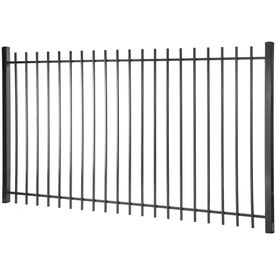 Best 25 Steel Fence Panels Ideas On Pinterest Aluminum