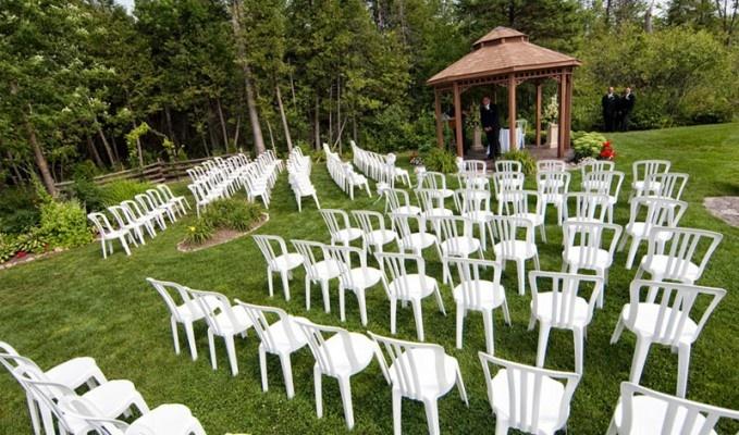 Canadian Golf and Country Club - Ottawa Wedding Venues