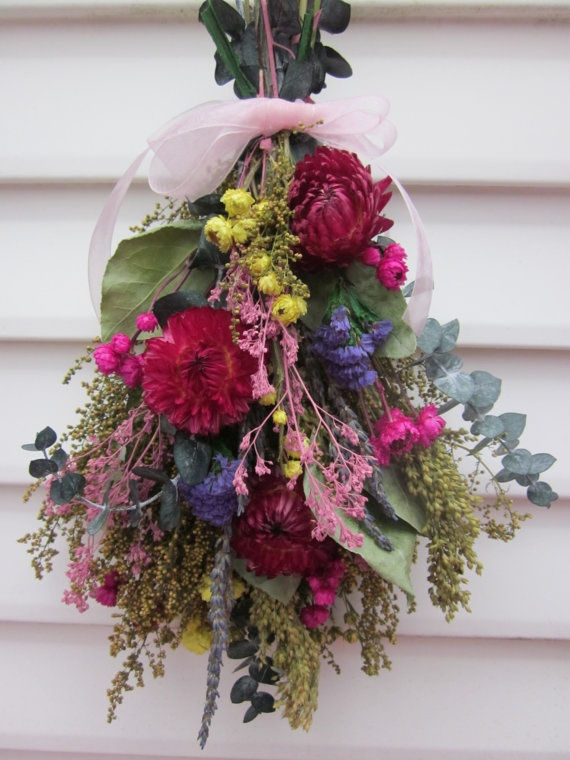 224 best dried flower arrangements images on pinterest floral i have an obsession with dried flowers mightylinksfo Choice Image