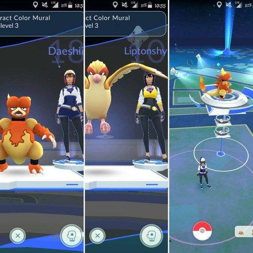 Hva går Pokémon GO ut på? – Pokémon GO Tips