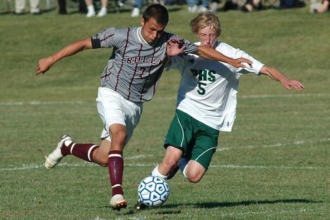 No Extracurricular Activities? Here's What You Should Do