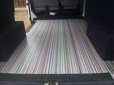Candy Stripe Vinyl Flooring VW T4 / T5 Camper Van 3 x 2 Meters