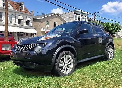 awesome 2011 Nissan Juke - For Sale View more at http://shipperscentral.com/wp/product/2011-nissan-juke-for-sale/
