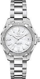 Aquaracer  300 M 32 mm  WBD1311.BA0740 TAG Heuer watch price - TAG Heuer