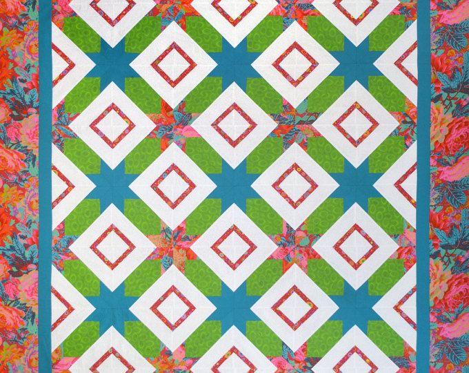 86 best Quilt Patterns images on Pinterest | Quilt block patterns ... : unique quilt designs - Adamdwight.com