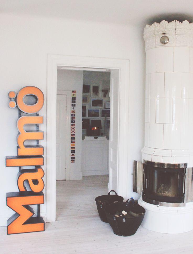 Malmö by lemonaddesign