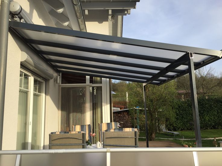 79 best gutta l line terrassendach carport images on pinterest polymers deck and house porch. Black Bedroom Furniture Sets. Home Design Ideas