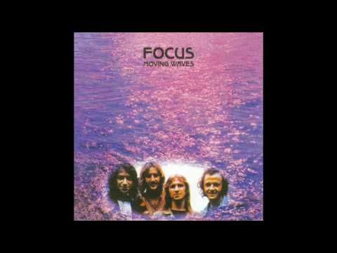 """Hocus Pocus"" by Focus - [ Bizarre experimental hard rock that became an unintentional international hit. The yodeling is nice, but the syncopation is more interesting to musicians. There's also a bit near the middle where the singer (?) has what I can only describe as an attack of threestoogeitis. Reportedly, the band members were upset that ""Hocus Pocus"" was their most successful song because they were ""serious musicians"". --This song is more fun than a bushel of kittens. - PSC]"