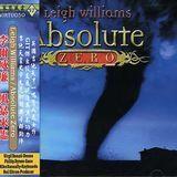 Absolute Zero [CD], 22009432