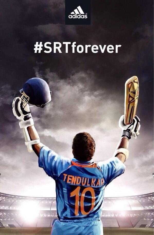 The best cricket player to ever grace the crease #adidascricket #sachintendulkar #mini #master