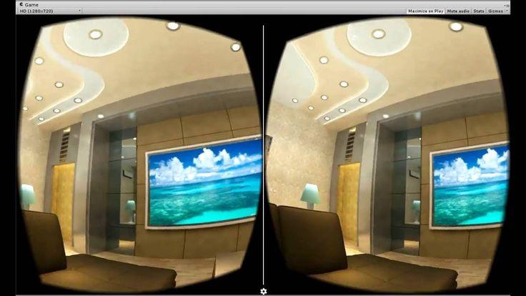 VR Home Cinema