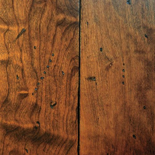 Distressed Maple Hardwood Flooring: Best 25+ Distressed Hardwood Floors Ideas On Pinterest